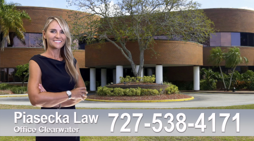 Polish, lawyer, Clearwater, attorney, Agnieszka, Aga, Piasecka, Office location 3